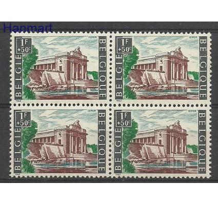 Znaczek Belgia 1962 Mi 1299 Czyste **