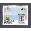 Węgry 1988 Mi 3965 Czyste **