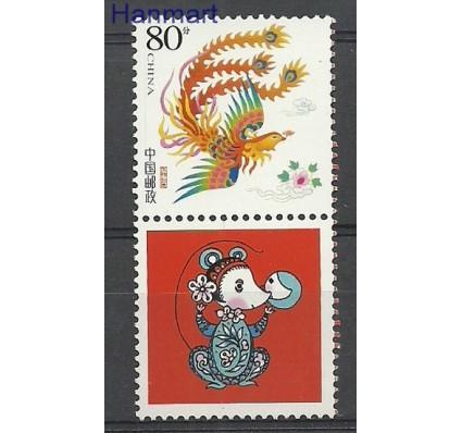 Znaczek Chiny 2006 Mi zf 3759-F Czyste **