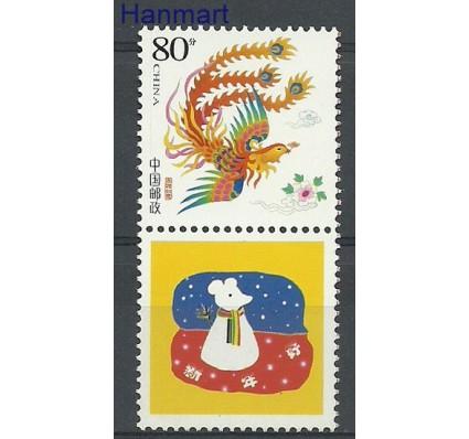Znaczek Chiny 2006 Mi zf 3759-H Czyste **