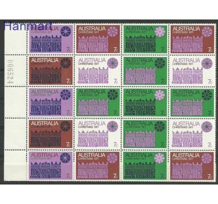 Znaczek Australia 1971 Mi marzwa479+ Czyste **