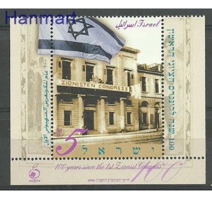 Znaczek Izrael 1996 Mi 1405 Czyste **