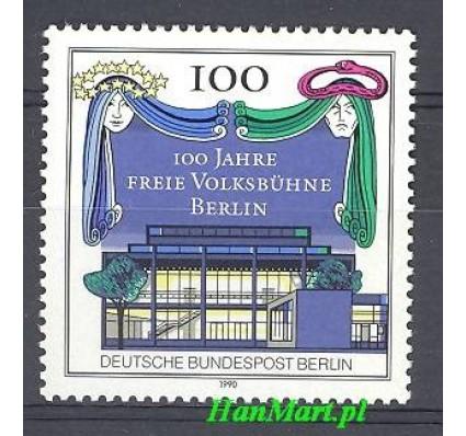 Znaczek Berlin Niemcy 1990 Mi 866 Czyste **