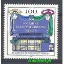 Berlin Niemcy 1990 Mi 866 Czyste **