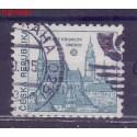 Czechy 1993 Mi mpl14g Stemplowane