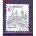 Czechy 1993 Mi mpl17c Stemplowane