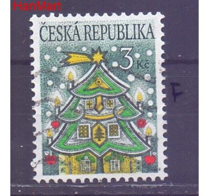 Znaczek Czechy 1995 Mi mpl99f Stemplowane