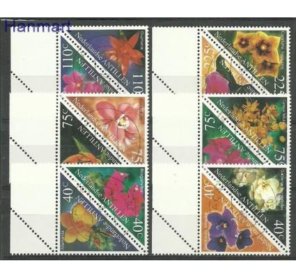 Znaczek Antyle Holenderskie 1999 Mi par1036-1047c Stemplowane