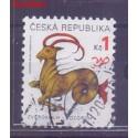 Czechy 1998 Mi mpl199c Stemplowane