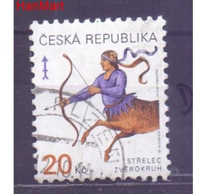 Znaczek Czechy 1999 Mi mpl226d Stemplowane