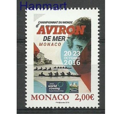 Znaczek Monako 2016 Mi 3310 Czyste **