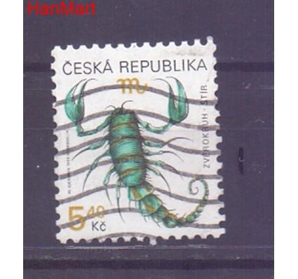 Znaczek Czechy 1999 Mi mpl241i Stemplowane