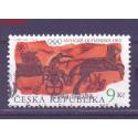 Czechy 2000 Mi mpl268e Stemplowane