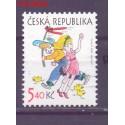 Czechy 2002 Mi mpl316h Stemplowane