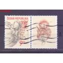 Czechy 2002 Mi mplzf328a Stemplowane