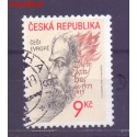 Czechy 2002 Mi mpl328d Stemplowane
