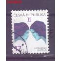 Czechy 2002 Mi mpl329e Stemplowane