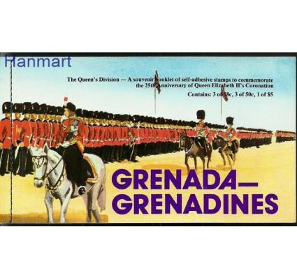 Znaczek Grenada i Grenadyny 1978 Mi mh275-277 Czyste **