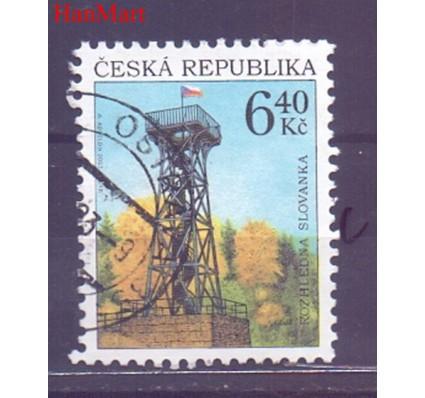 Znaczek Czechy 2003 Mi mpl360c Stemplowane