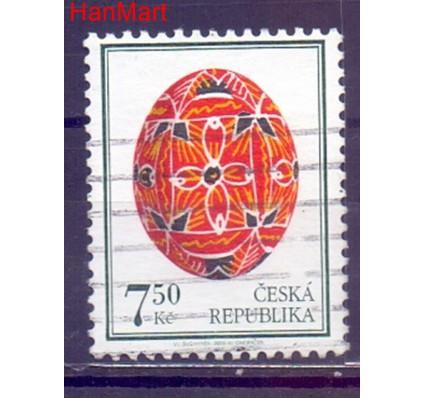 Znaczek Czechy 2005 Mi mpl426h Stemplowane