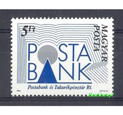 Węgry 1989 Mi 4007 Czyste **
