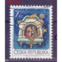 Czechy 2005 Mi mpl454c Stemplowane