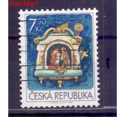 Znaczek Czechy 2005 Mi mpl454i Stemplowane
