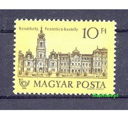 Węgry 1989 Mi 4009 Czyste **