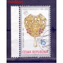 Czechy 2006 Mi mpl481b Stemplowane
